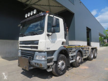Camion polybenne DAF 85.460 8x4