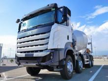 Teherautó BMC 518 új beton