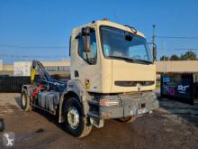 Kamion vícečetná korba Renault Kerax 260.19