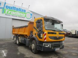 Camion benne Renault Premium 410