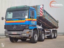 Camión portacontenedores Mercedes Actros 4140