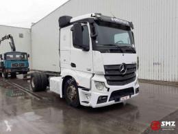 Mercedes alváz teherautó Actros