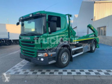 Camion Scania P 320 benne occasion
