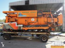 Camion aspirateur D/MRW/0173-18
