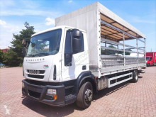 Camión Iveco Eurocargo 160 E 21 lonas deslizantes (PLFD) usado