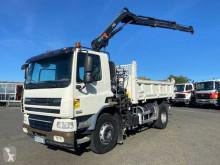 Камион DAF CF75 310 самосвал самосвал с двустранно разтоварване втора употреба