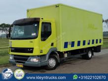 Caminhões furgão DAF LF 45.180
