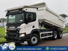 Camion benne Scania P 450
