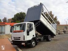 Camión volquete Iveco Eurocargo 100 E 18