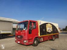 Camion frigo Iveco Eurocargo 75 E 14