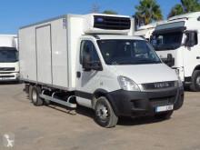 Camion frigo Iveco Daily 65C18