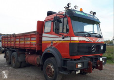 Camión volquete volquete trilateral Mercedes SK 2038