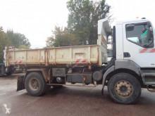 Renault billenőkocsi teherautó Kerax 260