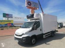 Lastbil Iveco Daily 70C17 køleskab monotemperatur brugt