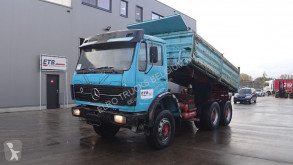 Camion Mercedes SK 2626 benne occasion