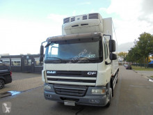 DAF CF 75.310 truck used mono temperature refrigerated