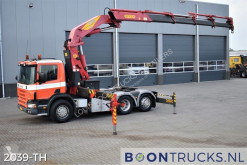 Scania tractor unit G