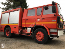 Renault fire engine/rescue vehicle truck Gamme S 170