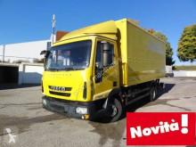 Iveco furgon teherautó Eurocargo 75 E 16