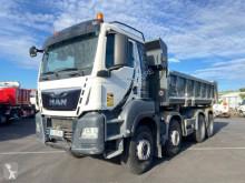 Ciężarówka MAN TGS 35.480 wywrotka dwustronny wyładunek używana