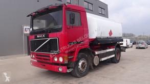 Камион цистерна Volvo F10