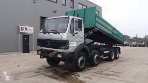 Ciężarówka wywrotka Mercedes SK