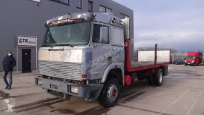 Camion plateau Iveco Turbostar