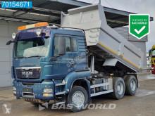 Camión volquete MAN TGS 26.480