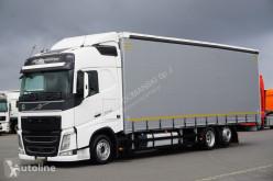 Teherautó Volvo FH / / 420 / ACC / EURO 6 / FIRANKA / 22 PALETY / DŁ. 9,05 M használt függönyponyvaroló