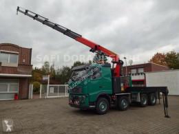 Kamion Volvo FH16 FH 16 540 + PK53002SH 6x Hydr. Ausschub *53TM* plošina použitý