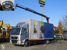 Camion MAN TGM TG-M 15.250 BL Pritsche Heckkran 4xhydr+Funk savoyarde occasion