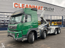 Camion Volvo FMX 500 polybenne occasion