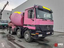 Camión hormigón cuba / Mezclador Mercedes Actros 3235