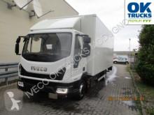 Ciężarówka Iveco Eurocargo ML75E21/P EVI_C furgon używana
