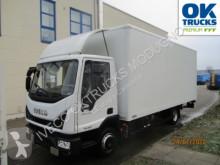 Lastbil Iveco Eurocargo ML75E21/P EVI_C transportbil begagnad