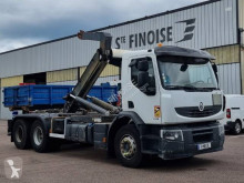 Lastbil flerecontainere Renault Premium Lander 430 DXI