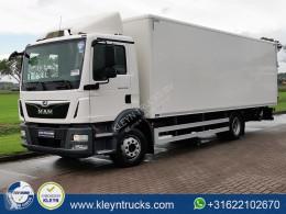 Ciężarówka MAN TGM 12.290 furgon używana