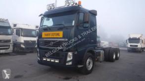 Kamión podvozok Volvo FH 540