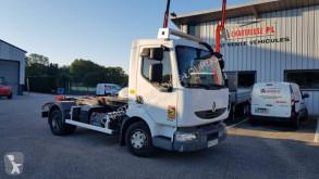 Renault hook lift truck Midlum 180.10