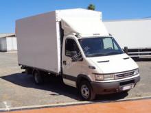 Camión lona corredera (tautliner) Iveco Daily 50C15