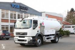 Volvo FE Volvo FE 260 Tankwagen Euro 5 Magyar S.M.G truck used oil/fuel tanker