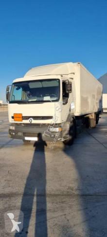 Камион фургон Renault Gamme G 300