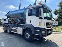 Camión MAN TGS 33.440 volquete volquete bilateral usado