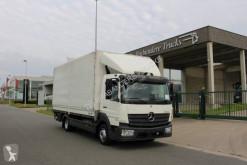 Ciężarówka Mercedes Atego 818 Plandeka używana