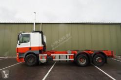 Kamión podvozok DAF CF 85.340