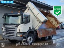 Camion Scania P 380 bi-benne occasion