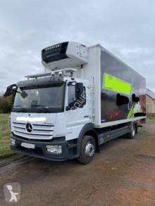 Camión frigorífico mono temperatura Mercedes Atego 1223