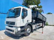 Камион Volvo FE 280 самосвал втора употреба