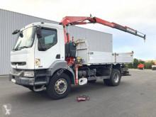 Lastbil Renault Kerax 270.19 ske brugt