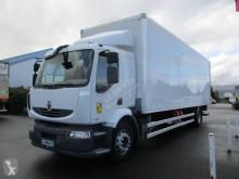 Камион фургон сандвич панели Renault Midlum 270 DXI
